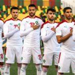 selection marocaine