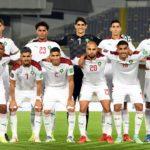 maroc equipe